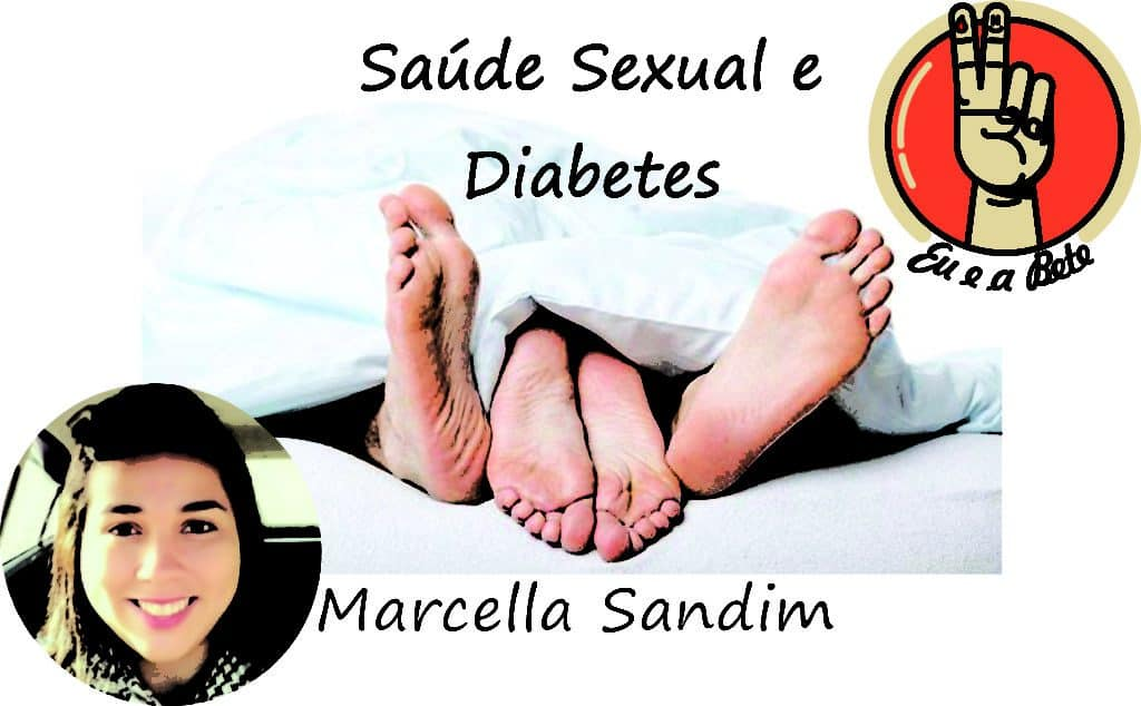Saúde Sexual e Diabetes